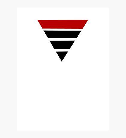Kony 2012 Logo Photographic Print