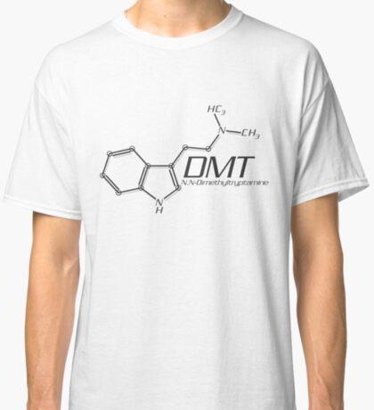 DMT Molecule Classic T-Shirt