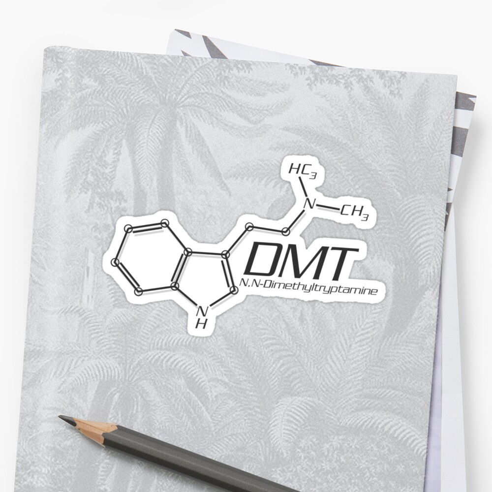 DMT Molecule by Netherlabs