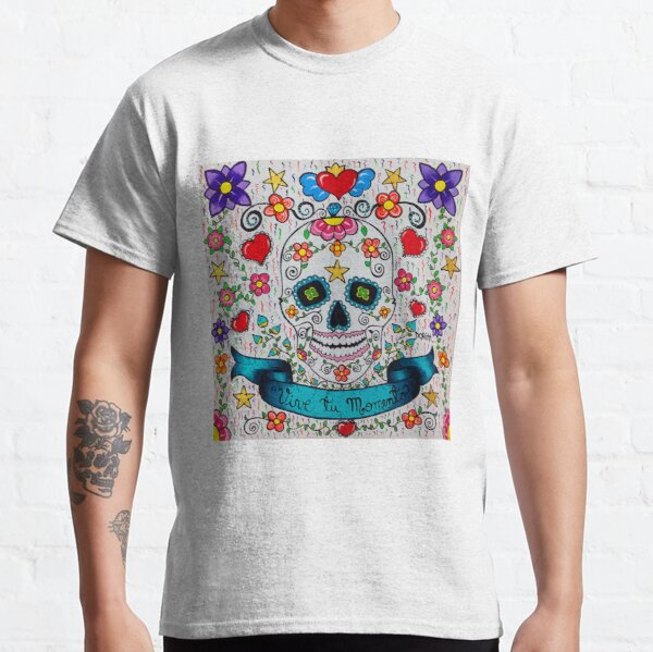 Catrina-Blanca Classic T-Shirt