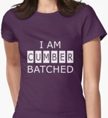 I AM CUMBERBATCHED T-Shirt