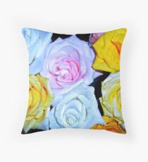 Bejewelled Throw Pillow