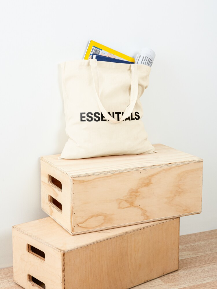 Alternate view of Fear of God Essentials Tote Bag