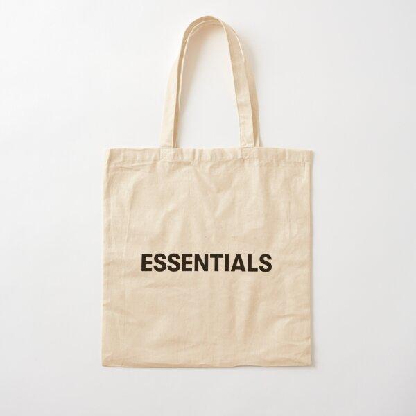 Fear of God Essentials Cotton Tote Bag