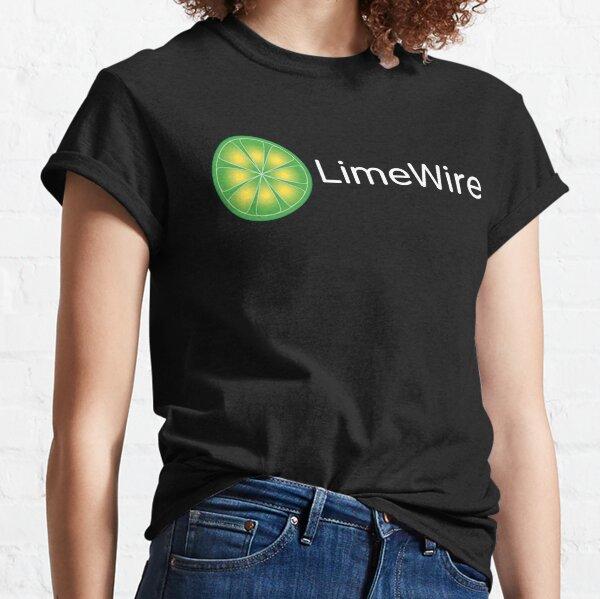 LimeWire Classic T-Shirt