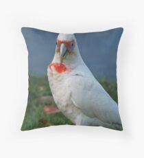 Corella Throw Pillow