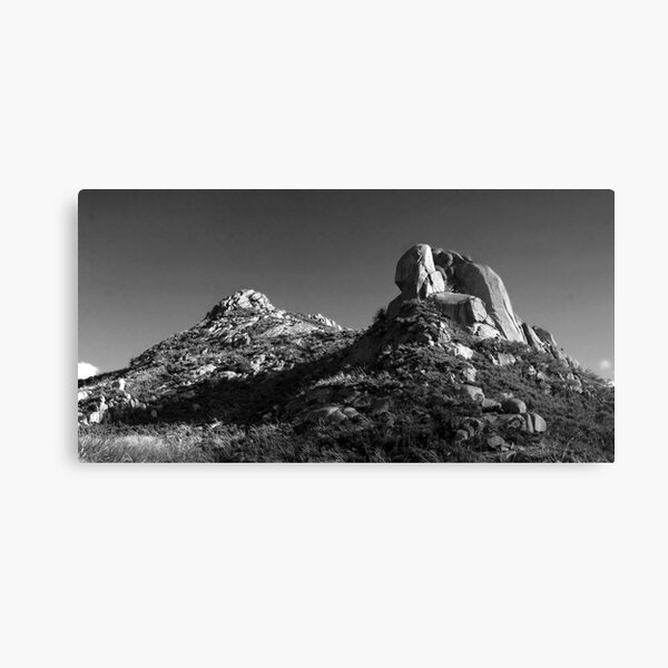 Mt Buffalo 6 Canvas Print