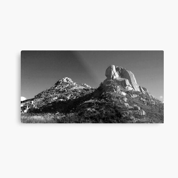 Mt Buffalo 6 Metal Print