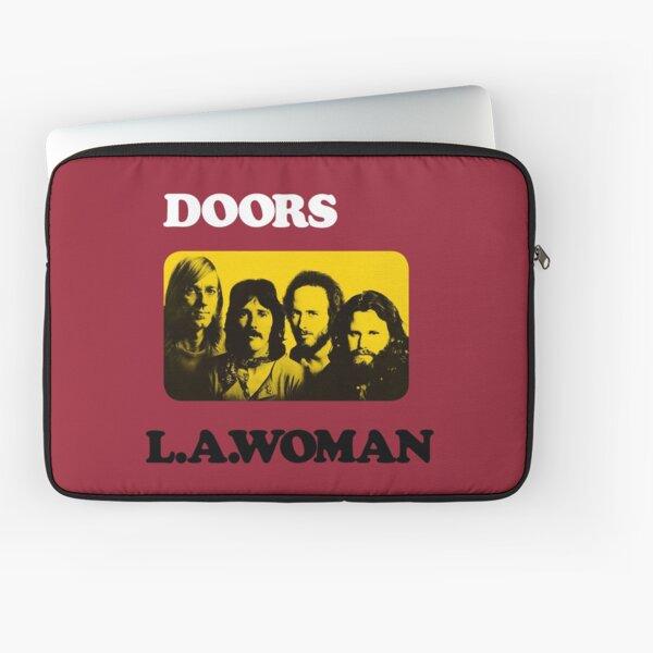 L.A. Woman (HD) Laptop Sleeve