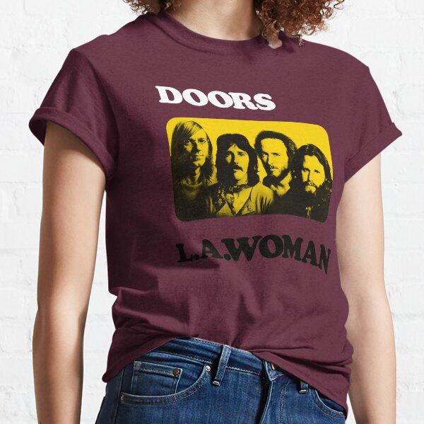 L.A. Woman (HD) Classic T-Shirt