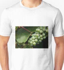 Grape Dreams Unisex T-Shirt