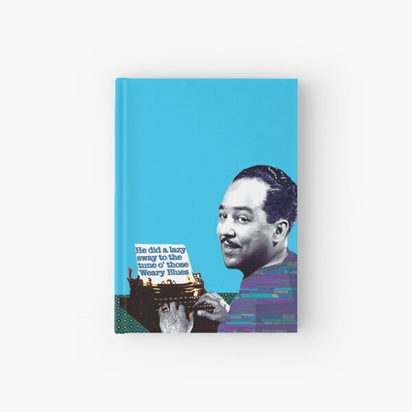 ALL THAT JAZZ Hardcover Journal