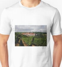In The Vineyards Unisex T-Shirt