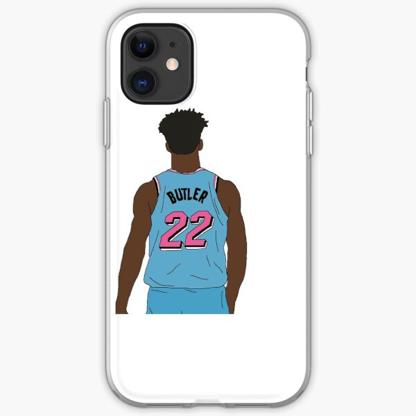 Jimmy Butler Funda blanda para iPhone