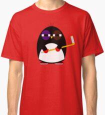 Hockey penguin Classic T-Shirt