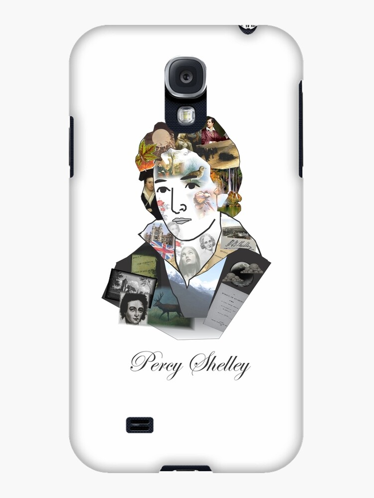 Percy Shelley's Life by CoolFRI