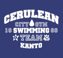 Cerulean Swimming Team