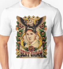 Old Timers - Bert Grimm T-Shirt