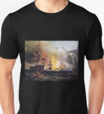 The Real History Unisex T-Shirt
