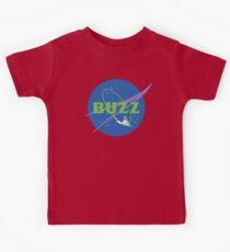 Infinite Space (And Beyond) Kids Tee