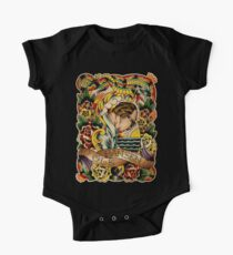 """Old Timers - Ole Hansen """"Tattoo Ole"""" Kids Clothes"""