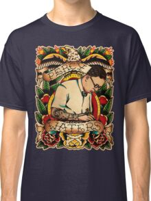 Old Timers - Percy Waters Classic T-Shirt