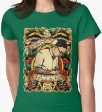 Old Timers - Percy Waters Womens Fitted T-Shirt