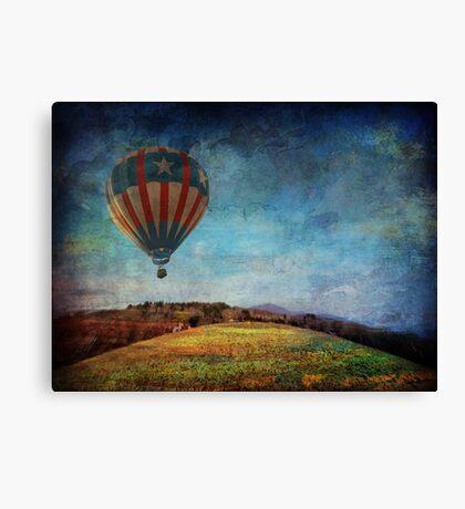 Illustrations Canvas Print