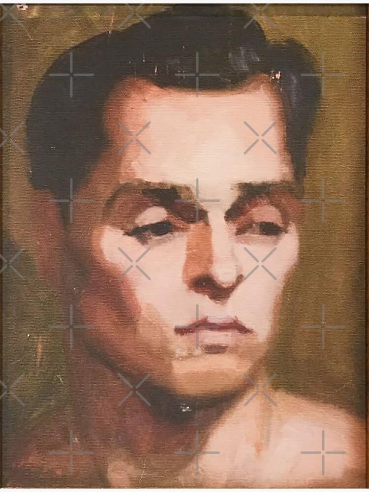 Portrait  |  Will & Grace by juliatleao
