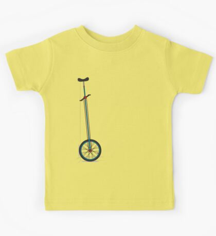 Very Tall Unicycle Kids Clothes