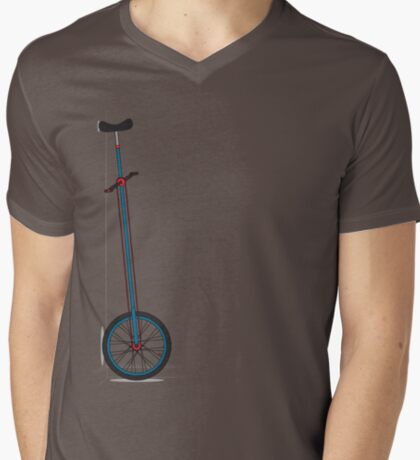 Very Tall Unicycle T-Shirt