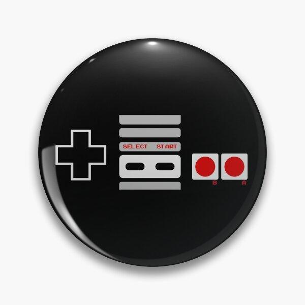 SNES Controller Pin