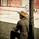 French Quarter    by RayDevlin