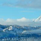 Mt. Washington Panoramic by Nick Boren