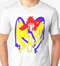 Red Heads Rutting Unisex T-Shirt