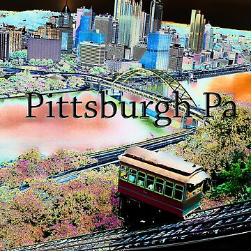 Pittsburgh PA by Degroom