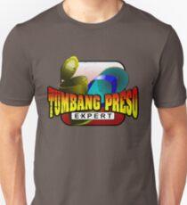 Laro ng Lahi Prints: Tumbang Preso  Unisex T-Shirt