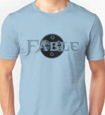 Fable 3 Guild Seal Unisex T-Shirt