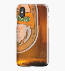 COBRA iPhone Case/Skin