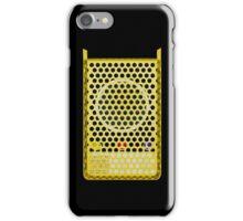 Beam me up Scotty iPhone Case/Skin