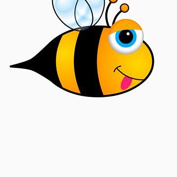 Bee Boy 3 by M4H4RG