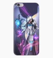 Dark Archangel iPhone Case