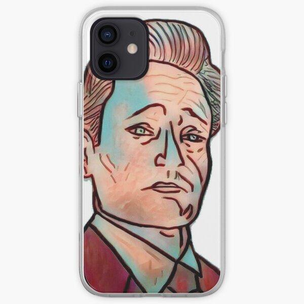 Conan O'Brien Fan Art  iPhone Soft Case