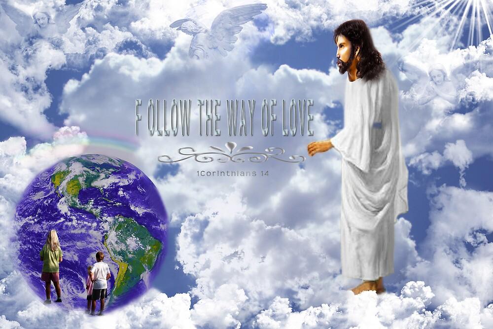 ☮♥‿♥☮FOLLOW THE WAY OF LOVE ☮♥‿♥☮ by ✿✿ Bonita ✿✿ ђєℓℓσ
