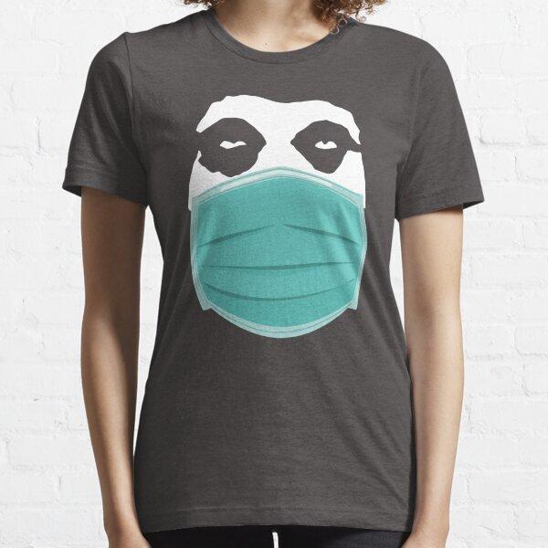 QuaranFiend Club Essential T-Shirt