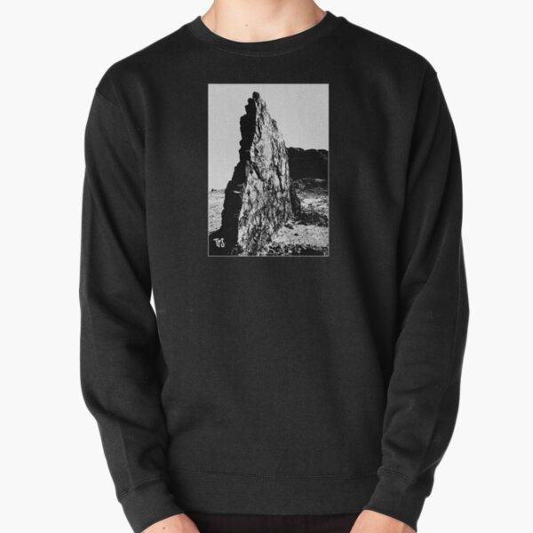 TFS rock shirt Pullover Sweatshirt