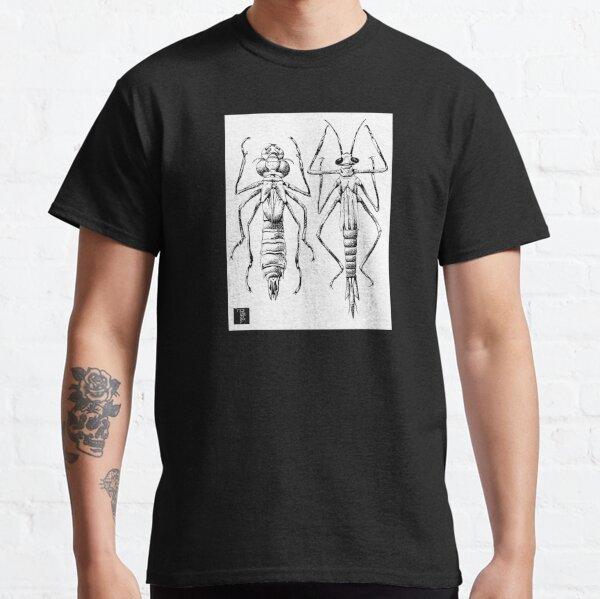 too fang skinny bug shirt Classic T-Shirt