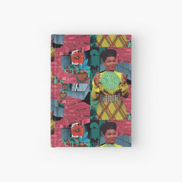 AMBASSADOR OF LOVE Hardcover Journal