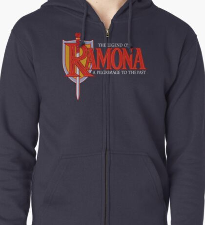 THE LEGEND OF RAMONA T-Shirt