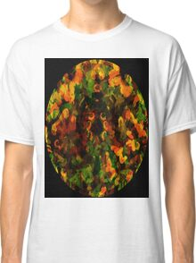 Reflections in the Eye of Pleasure Classic T-Shirt
